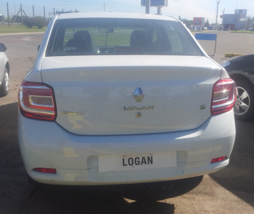 logan one renault