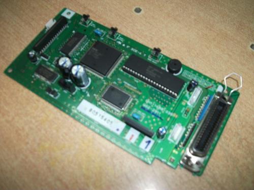logic  board  printer  bjc 4300