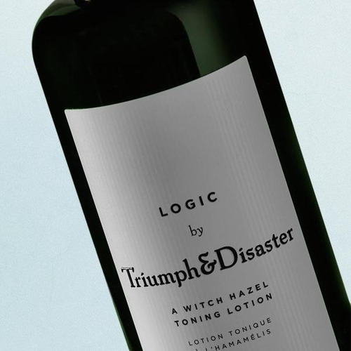 logic toner - loción tonificante