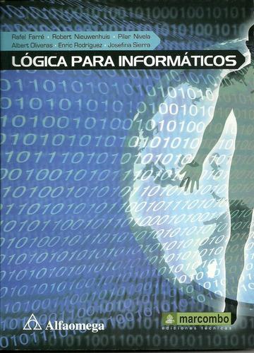 lógica para informáticos métodos de deducción programación