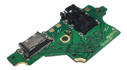 lógica puerto de carga  huawei p20 lite