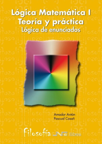 lógico matemática ejercicios i lógica de enunciados(libro fi