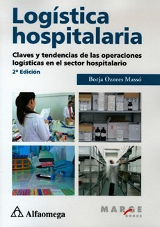 logística hospitalaria 2ª edición