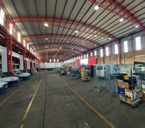 logistica mercado envios flex caba zona norte sur oeste