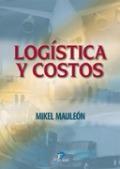 logística y costos mikel mauleón. envío gratis 25 días