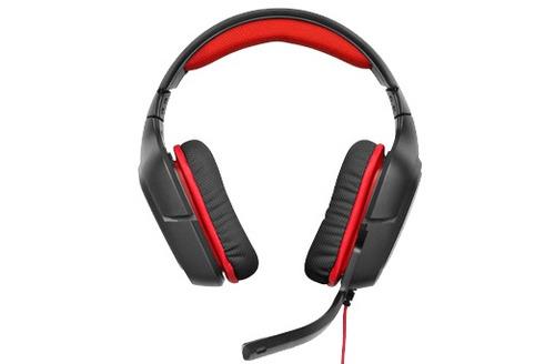logitech 981-000541552 headset g230 gaming