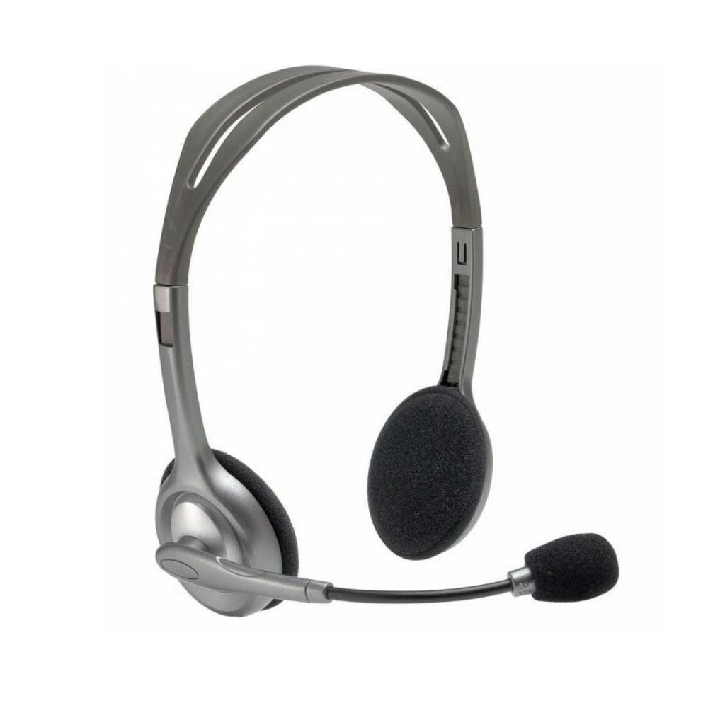 LOGITECH STEREO HEADSET H110 WINDOWS 7 DRIVERS DOWNLOAD