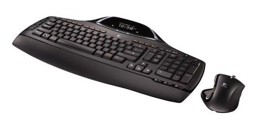 LOGITECH CORDLESS DESKTOP MX 5500 REVOLUTION WINDOWS 7 DRIVER