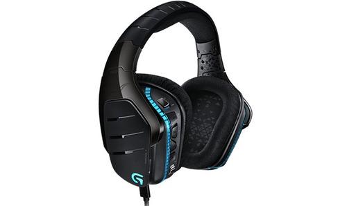 logitech g633 artemis spectrum headset rgb 7.1 usb