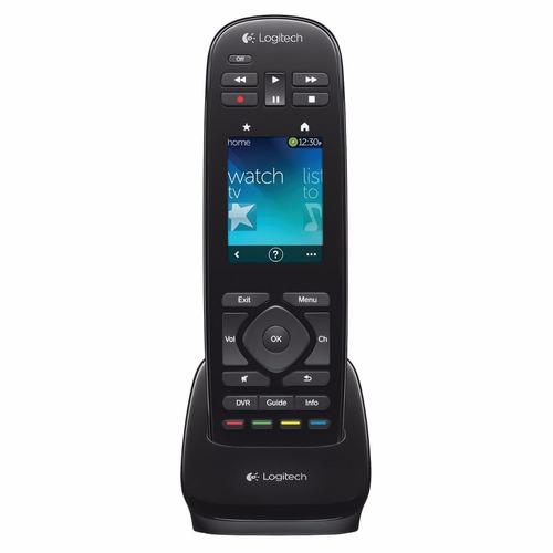 logitech harmony touch control remoto universal 915-000279