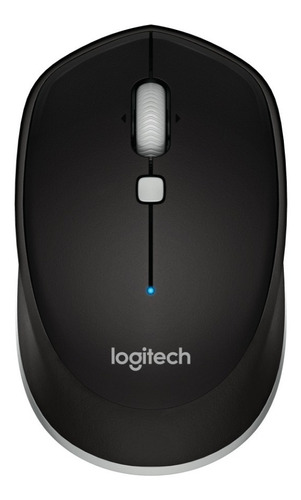 logitech m535 bluetooth mouse (black)