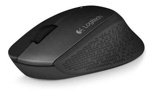 logitech mk345, combo inalámbrico teclado multimedia y mouse