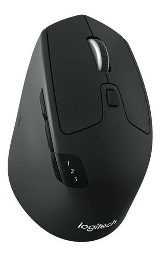 logitech mouse inalámbrico