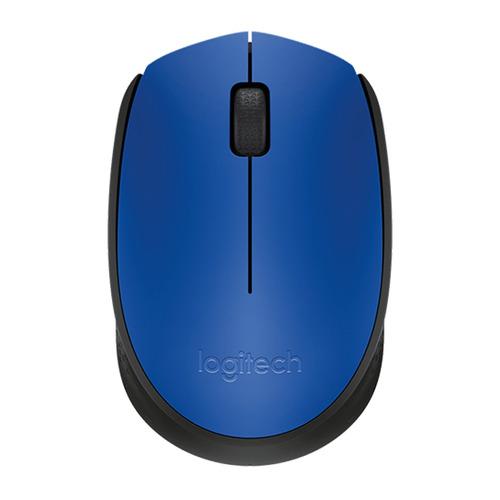 logitech mouse inalámbrico m170 - barulu