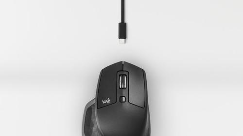 logitech mouse sem fio