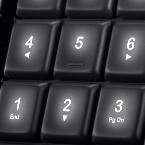 logitech teclado teclado inalámbrico
