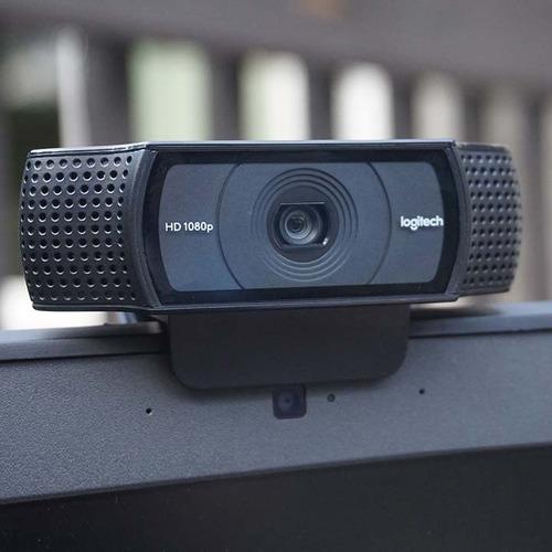 logitech web webcam