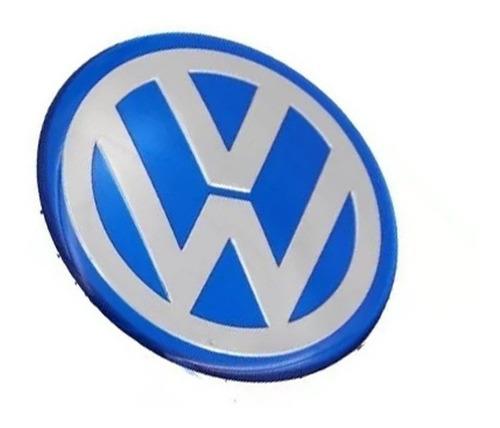 logo carcasa llave volkswagen jetta gol polo tamaño 14 mm