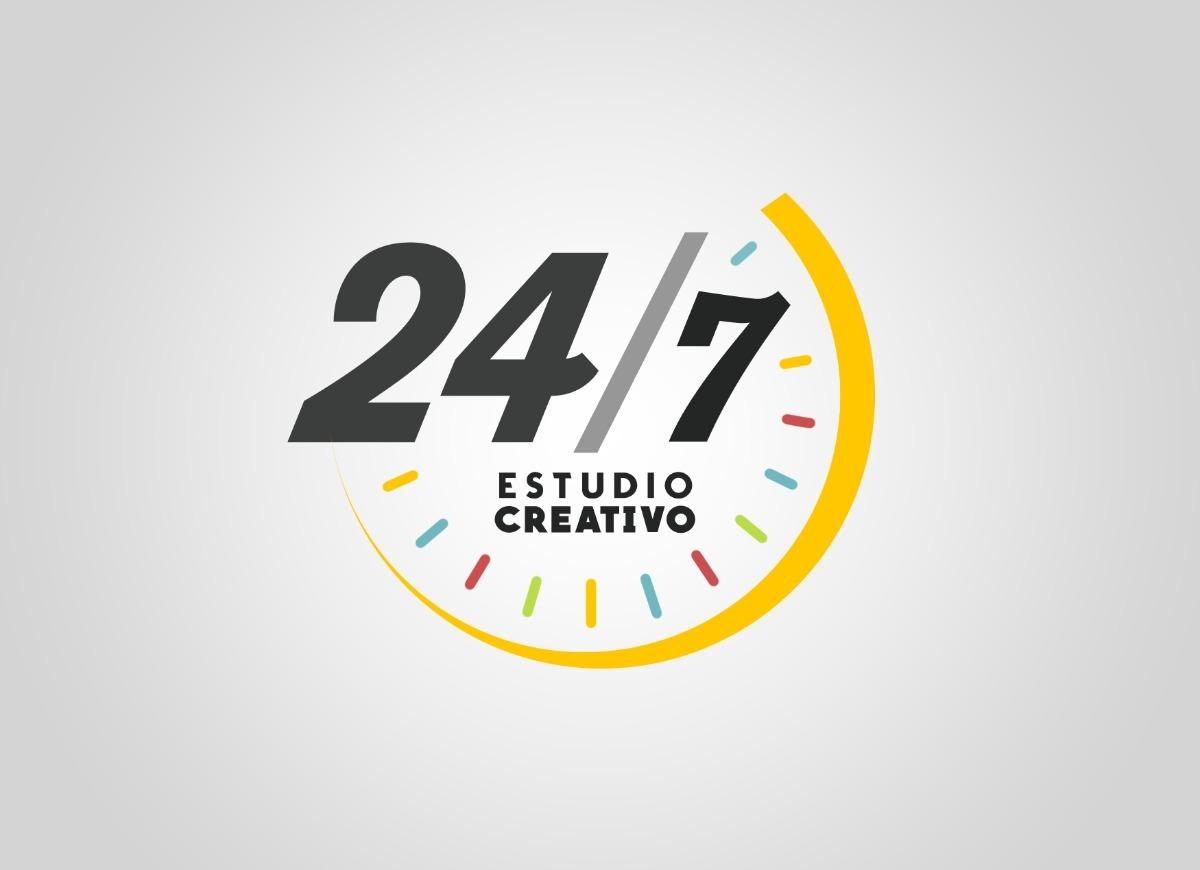 Logo Profesional Para Empresas Economico En 24 Horas Bs 2500 En