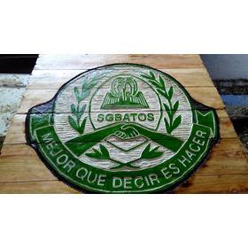Logo Tallado