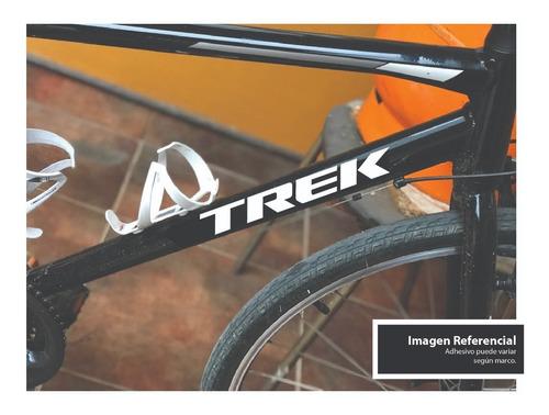 logo trek bicicletas bike biker ciclismo