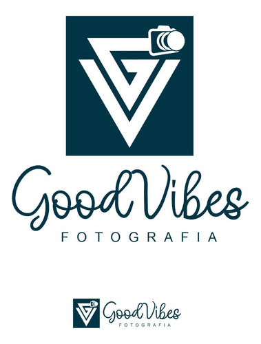 logomarca + 5 post para redes sociais