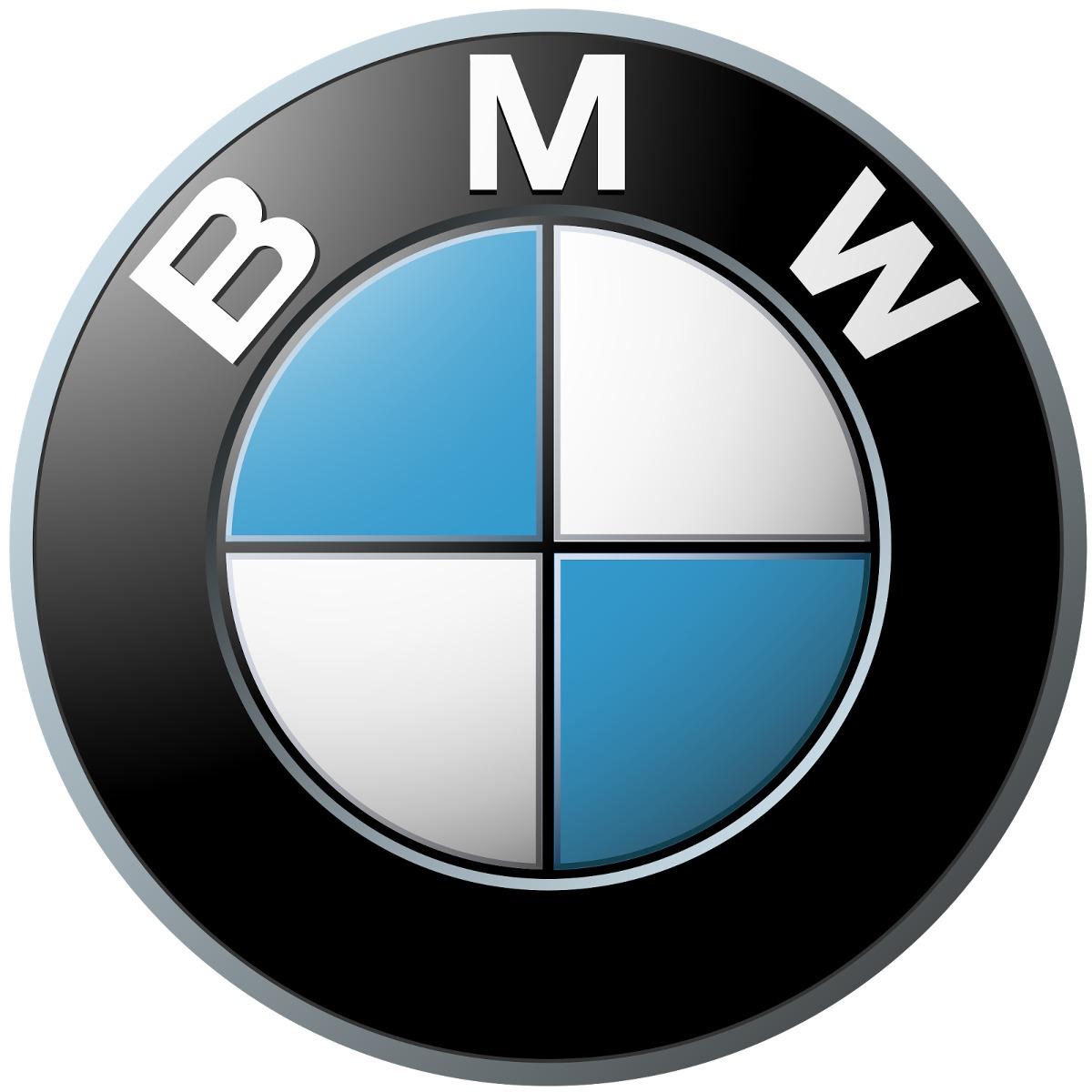 Resultado de imagem para logo marca bmw