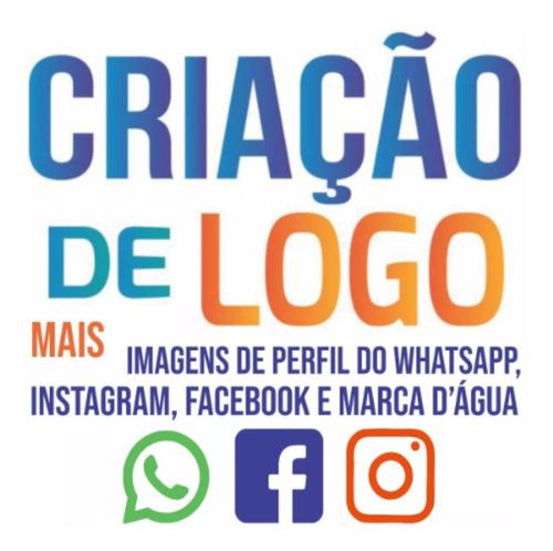 logomarca logotipo criação marca criar logo fazer logomarcas