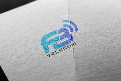 logomarca logotipo logo - criar logo marca profissional