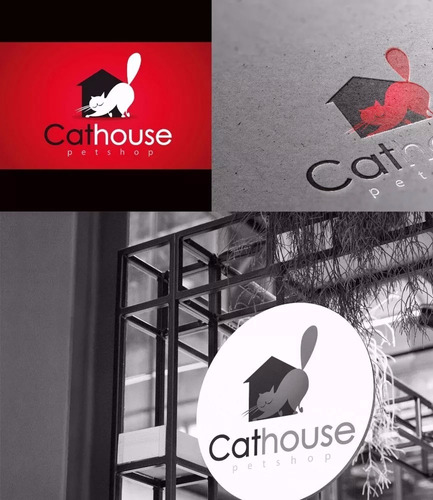 logomarca logotipo logo premium arte profissional