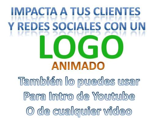 logos animados videos en hd
