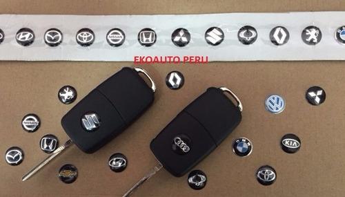 logos emblemas control remoto varias marcas