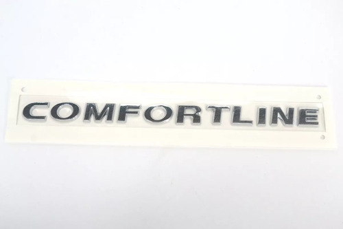 logotipo comfortiline vw voyage/gol/polo/fox 5u0853685d739