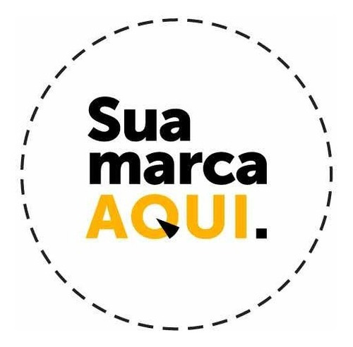 logotipo digital personalizada | sua marca