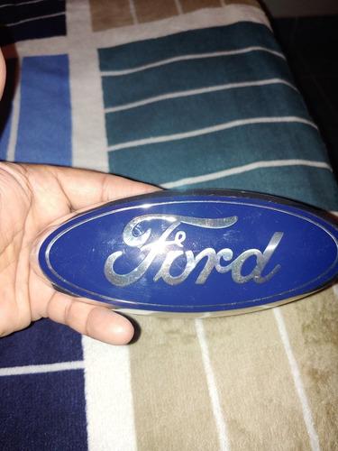 logotipo ford frontal focus 08 al 11