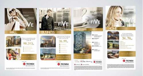 logotipo, marcas, anúncios, posts, etc.
