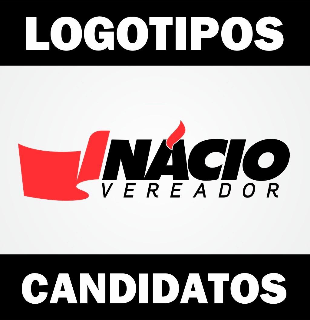 Logotipo Para Vereadores Prefeitos Candidatos Eleições 2016 R 199