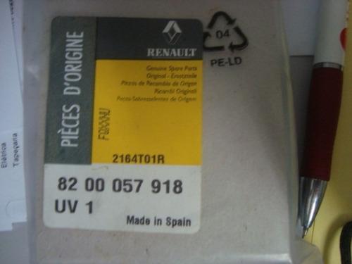 logotipo renault  original  codigo 8200057918