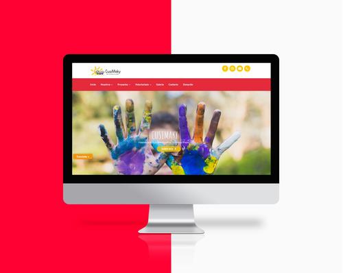 logotipos, diseño grafico, paginas web, community manager