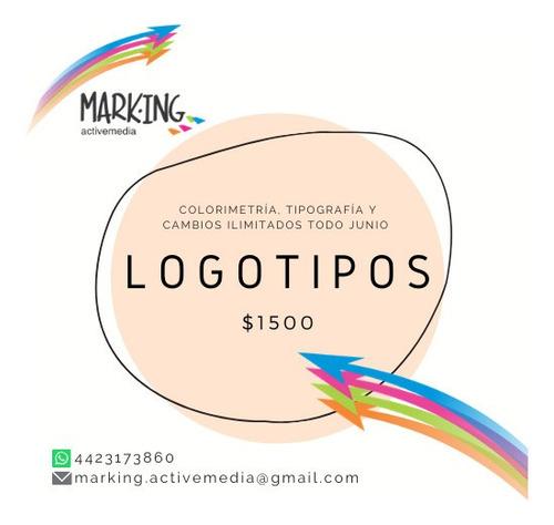 logotipos para emprendedores