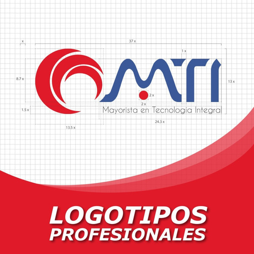 logotipos profesionales para empresas, negocios o proyectos