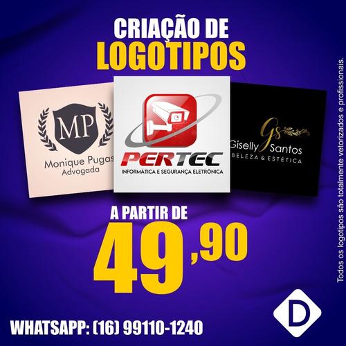 logotipos profissionais
