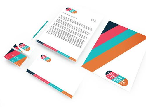 logotipo,tarjetas,volantes,brochure,calendarios,trípticos