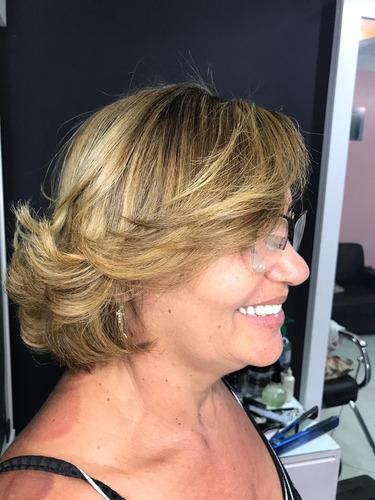 loiros e cortes de cabelo