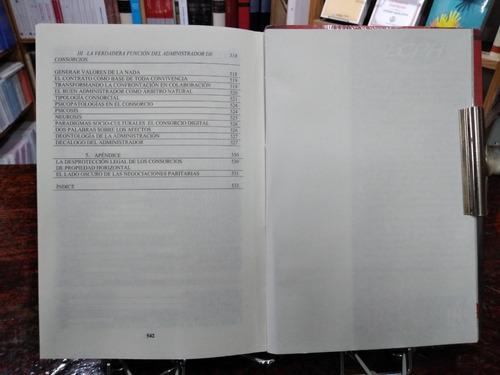 loisi  osvaldo todo sobre consorcios. ultima ed. 2017