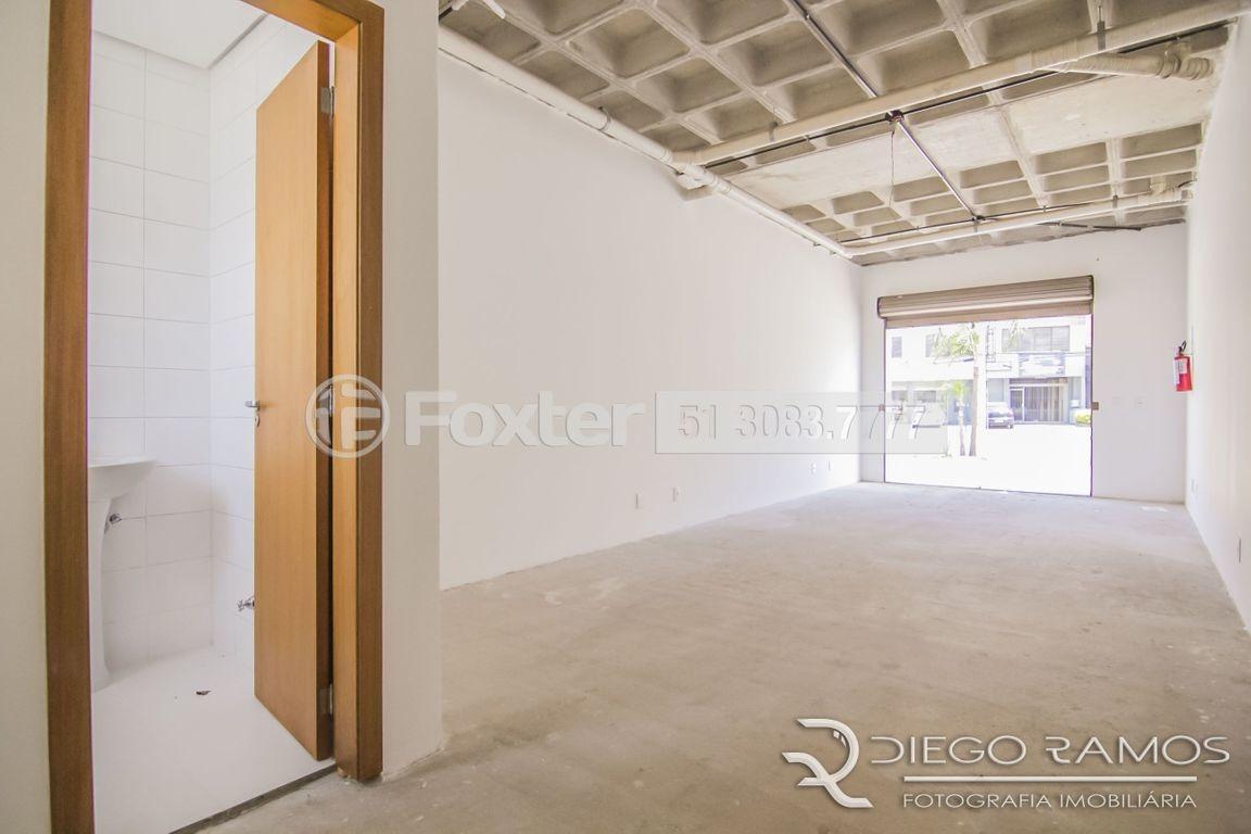 loja, 39.71 m², petrópolis - 144782