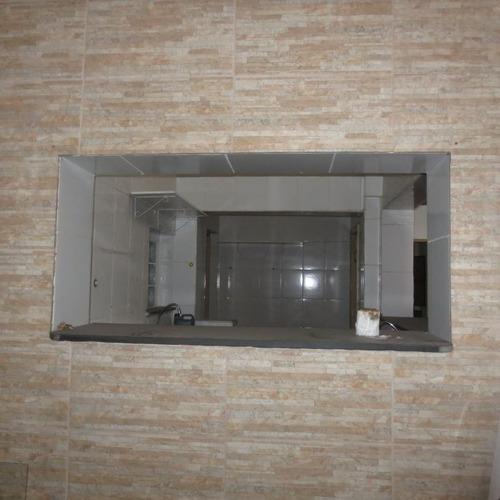 loja 407 m2 / 3 gdes salas/5 banheiros/lanchonete - metrô pça.da árvore - 345-im348522