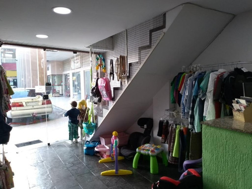 loja 52 m² top. - lo0012