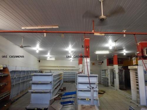 loja a locação em governador valadares, planalto - 332