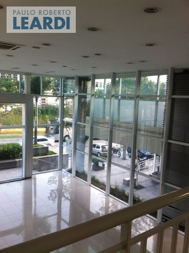 loja alphaville industrial - barueri - ref: 432352